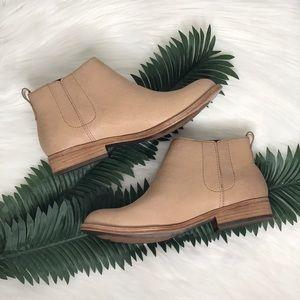 Kork-Ease Velma Slip On Ankle Boots